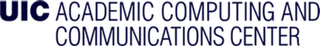 Logo - Academic Computing and Communications Center